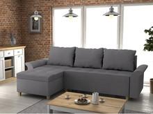 Narożnik LENOX  Narożnik LENOX to kompozycja wysokiej jakości materiałów oraz zaskakująco niskiej ceny. Narożnik wykonany jest z wysokiej jakości...