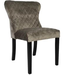 Krzesło Malaga posiada przeszycia na całości krzesła, lamówkę na tyle i bokach oparcia. Charakteryzuje się szerszą górą. Jest bardzo dobrze...