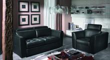 Katalia to piękna sofa wyróżniająca się szlachetnym pięknem. Jest to mebel bardzo elegancki, który bez wątpienia spodoba się nawet tym bardziej...