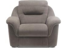 Fotel Malachit to mebel stworzony dla wymagających osób. Będzie częścią stylowego zestawu wypoczynkowego, który sprawdzi się w każdym salonie. Fotel...