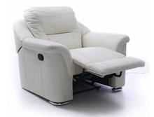 Fotel MALACHIT z funkcją relaksu manualnego - Bydgoskie Meble