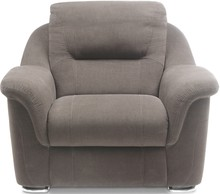 Fotel Malachit to mebel stworzony dla najbardziej wymagających osób. Będzie częścią stylowego zestawu wypoczynkowego, który sprawdzi się w każdym...
