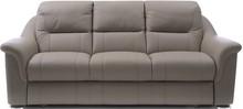 Sofa 3F z funkcją spania Malachit - Bydgoskie Meble