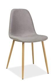Krzesło DUAL - szary