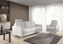 Sofa 3-osobowa BASIC ET - Etap Sofa