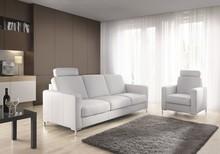 Sofa 3-osobowa z funkcją spania BASIC ET - Etap Sofa