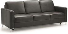 Sofa 3-osobowa z funkcją spania BASIC