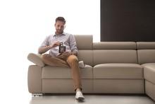 Narożnik ZOOM 4 ET - Etap Sofa