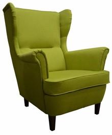 Funkcjonalność i wygoda!  Stylowy fotel RINGO. stelaż : drewniany siedzisko : pianka poliuretanowa, sprężyna falista oparcie : pianka poliuretanowa,...