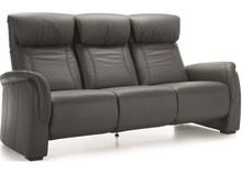 Sofa 3-osobowa Home Cinema z funkcją relaks ET - Etap Sofa
