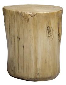 Stołek STUMP to stołek inspirowany uciętym pniem drzewa.<br />Stump jest w całości wykonany z Żywicy syntetycznej.<br />Dzięki zastosowaniu...