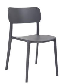 Krzesło AGAT - szary