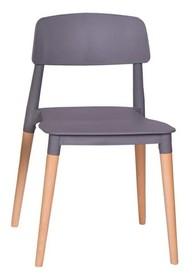 Krzesło ECCO - szary