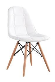 Krzesło EKOS WOOD - biały