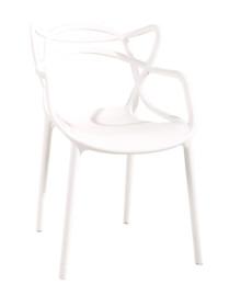 Krzesło HILO - biały