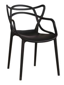 Krzesło HILO - czarny
