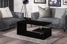 MIO dzięki prostej formie to ława doskonale pasująca do nowoczesnego wystroju salonu. Wielką zaletą ławy MIO jest możliwość mieszania kolorów na...