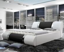 PROMOCJA - Łóżko tapicerowane Atlantis 160X200 cm  Wymiary:  - Wysokość: 83 cm - Szerokość: 175 cm - Głębokość: 239 cm - Wysokość siedziska:...