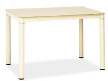 Stół Galant w rozmiarze 100x60 będzie świetnie pasował do niewielkich kuchni lub jadalni. Jest to stół, który sprawdzi się w nowoczesnych, jak też...