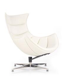 Fotel LUXOR - biały