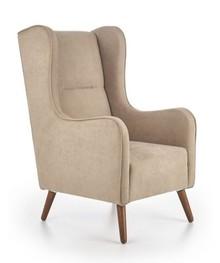 Fotel wypoczynkowy CHESTER - beżowy