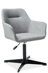 Krzesło KUBO - szary