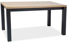 Stół Imperial to stół typowy dla stylu industrialnego i na pewno zadowoli wszystkich zwolenników loftowego wyposażenia wnętrz. Solidny blat został...