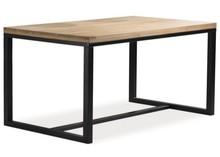 Loras to stylowy i bardzo prosty stół, który może dopasować się do bardzo wielu aranżacji. Będzie znakomitym rozwiązaniem do aranżacji nowoczesnych,...
