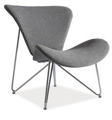 Fotel Rest to rewelacyjna propozycja, dla miłośników nowoczesnego designu. Ciekawy kształt przykuje wzrok gości. Bardzo wygodny, sprawdzi się zarówno w...