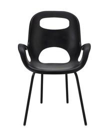 Krzesło OH - czarny