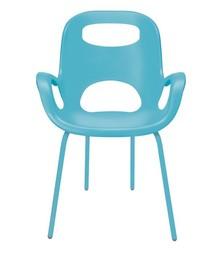 Krzesło OH - turkusowy