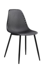 Krzesło TIVO - czarny
