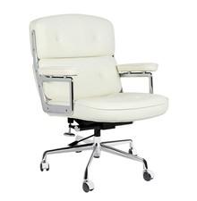 Fotel biurowy ICON PRESTIGE PLUS - biały