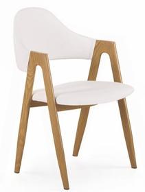 Krzesło K-247 Białe