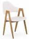 Krzesło K247 - biały
