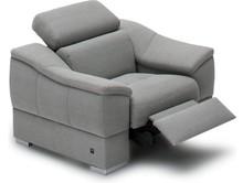 Fotel z funkcją relaksu elektrycznego Urbano - Etap Sofa