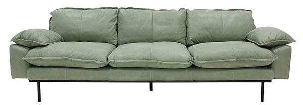Sofa 2,5 - osobowa z pojemnikiem Pi - Etap Sofa