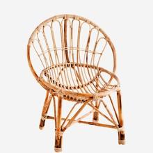 Krzesło bambusowe (19677)