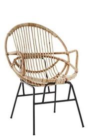 Krzesło bambusowe (20180)