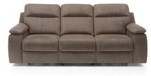 Sofa z funkcją relaks Libretto 3RF - Bydgoskie Meble
