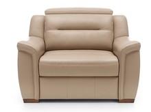 Fotel Salmo z funkcją relaksu elektrycznego