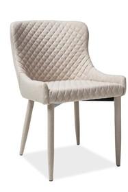 Krzesło COLIN - beżowy