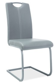 Krzesło H148 - szary