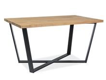 Stół MARCELLO 180x90 - lity dąb