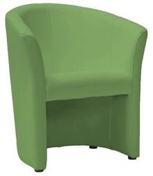 Fotel TM-1 EK-11 - zielony