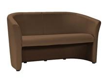 Sofa TM-3 EK-4 - jasny brązowy