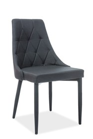 Krzesło TRIX - czarny