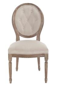 Krzesło drewniane Versailles (JL60009)