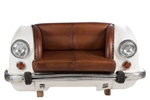 Sofa, kanapa dwuosobowa Auto (JL80395)