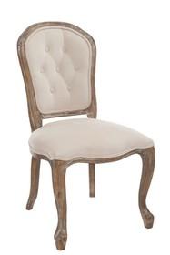 Krzesło drewniane Louisa (JL68232)